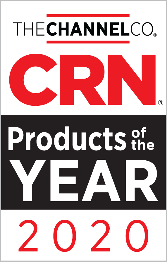 CRN product of the year