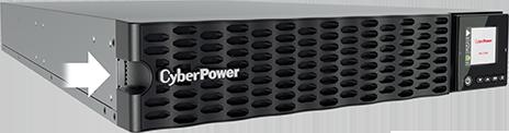 Online ИБП CyberPower OL5KERTHD, OL6KERTHD